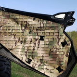 Invictus-Off-Road-Molle-Half-Door-Panel-Multicam-For-Polaris-RZR-Attached