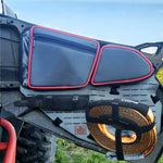 Polaris-UTV-Lower-Door-Storage-Organization-Panel-Gear