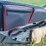 Polaris-UTV-Lower-Door-Storage-Organization-Panel