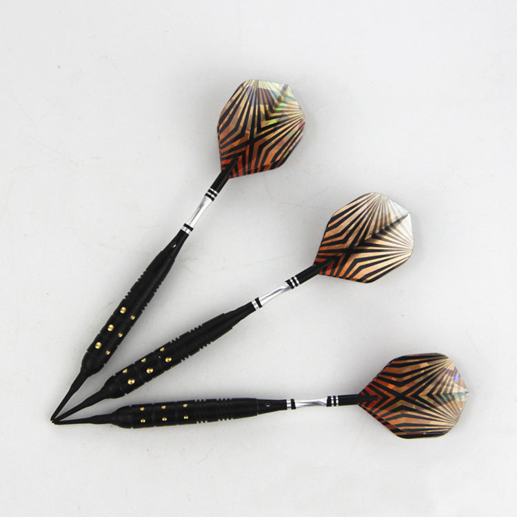 【CAVALIER DARTS】BSRSTO5-2_Set Package Tip Darts 3 PCS