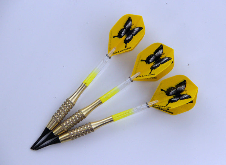 【CAVALIER DARTS】BSRSTO1-1_Set Package Tip Darts 3 PCS