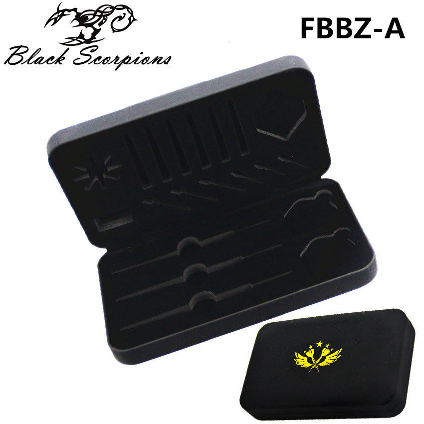 【BLACK SCORPIONS】Darts Case No: FBBZ-A