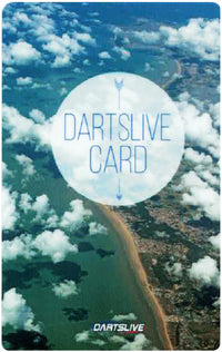 【DARTSLIVE Card】 ARTWORK DESIGN 1