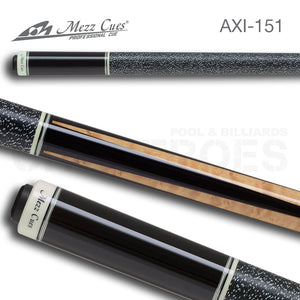 【Mezz Cue】AXI-151- WX700 Shaft