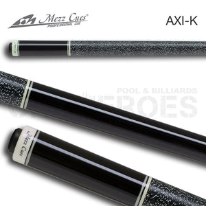 【Mezz Cue】AXI-K - WX700 Shaft
