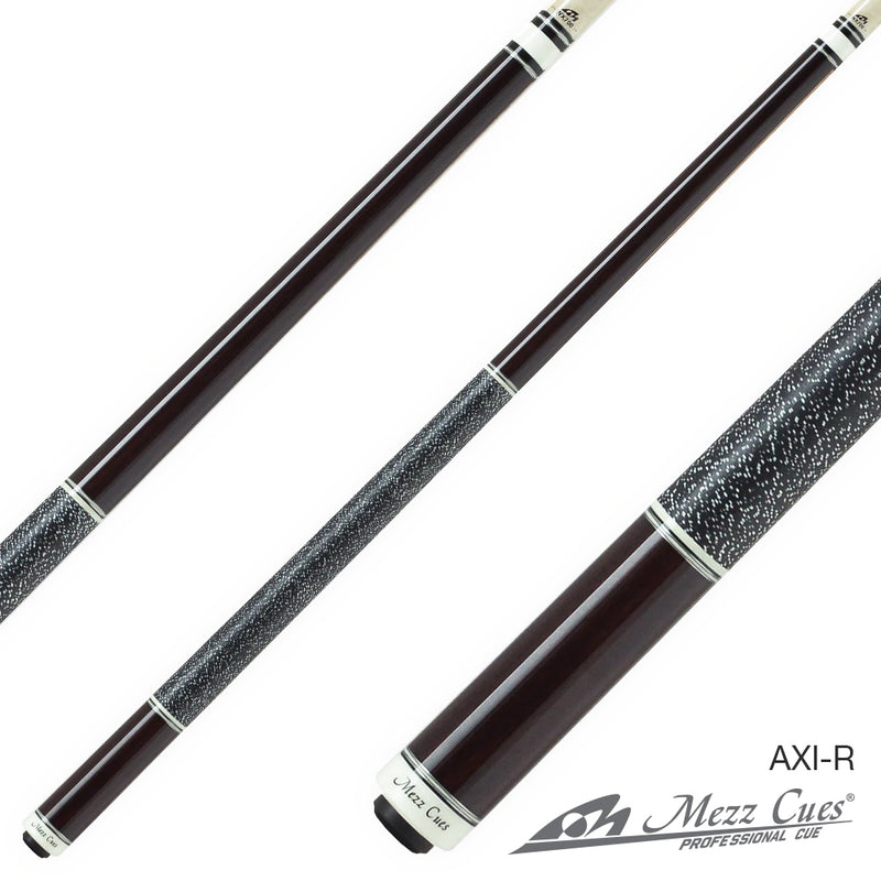 【Mezz Cue】AXI-R - WX700 Shaft
