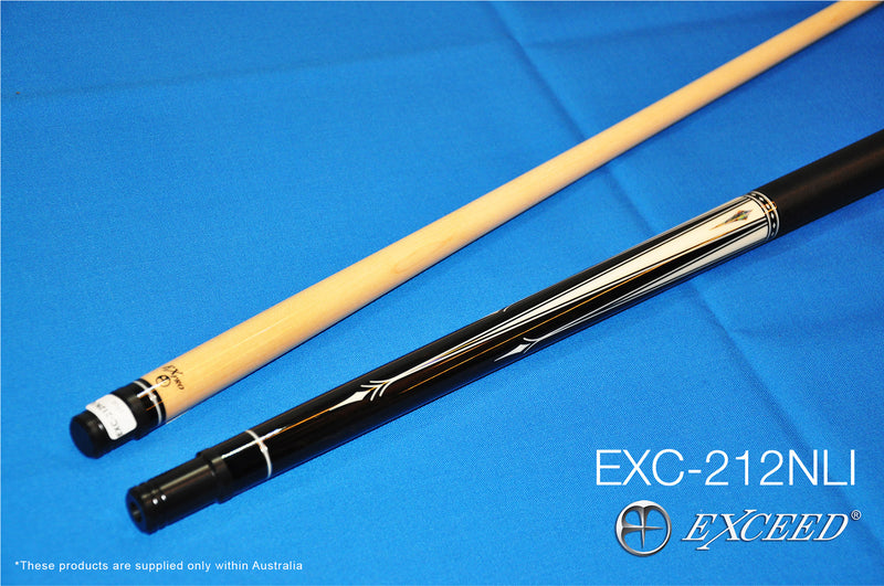 【Exceed】EXC-212NLI