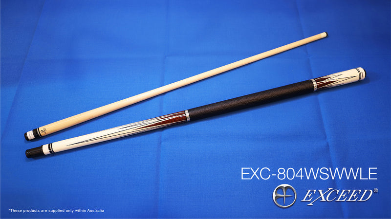 【Exceed】EXC-804WSWWLE