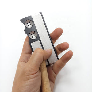 【Accessories】Professional 4in1 Functional Cue Tip Scuffer+Comparison Tools