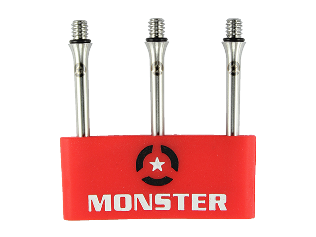 【MONSTER】 No.5 CONVERSION 30mm/35mm - Mydarts