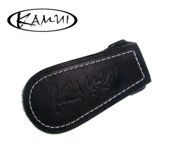 【KAMUI Accessories】Original Leather Cue Holder