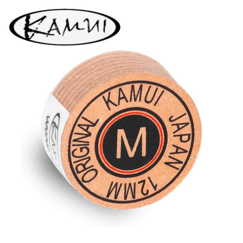 【KAMUI】TIP - Standard Original (12mm)