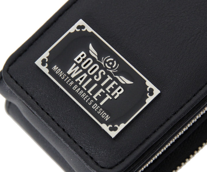 【MONSTER】Booster Wallet Type 2