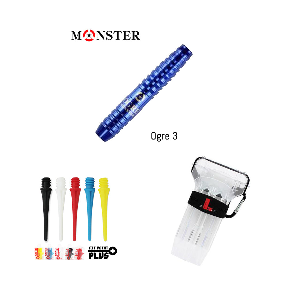 Beginner Darts Set Package - Mydarts