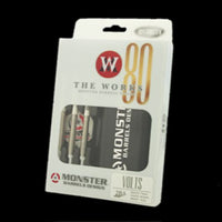 【MONSTER】 2BA Volts - Mydarts