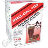 ProCal 100 Shakes - Good Health LLC (Cappuccino)