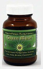Healthforce Green Mush, Powder (0.71oz)