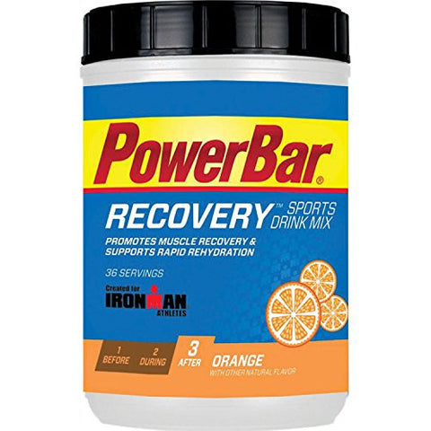 Powerbar Ironman Restore Orange