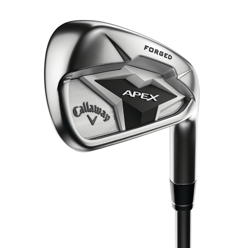 Apex 19 Irons - One Stop Power Shop Long Drive & Golf Store