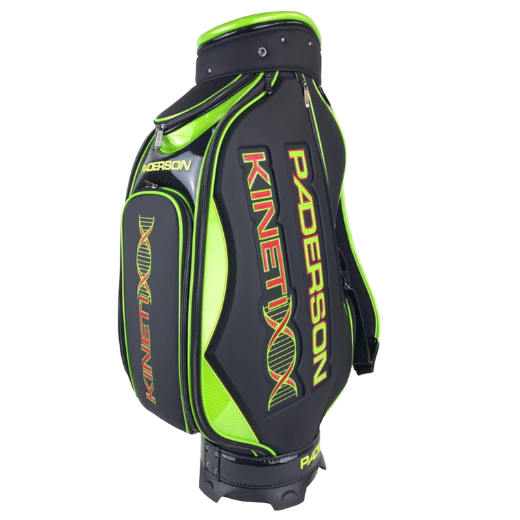 Paderson KINETIXX Mini Staff Bag