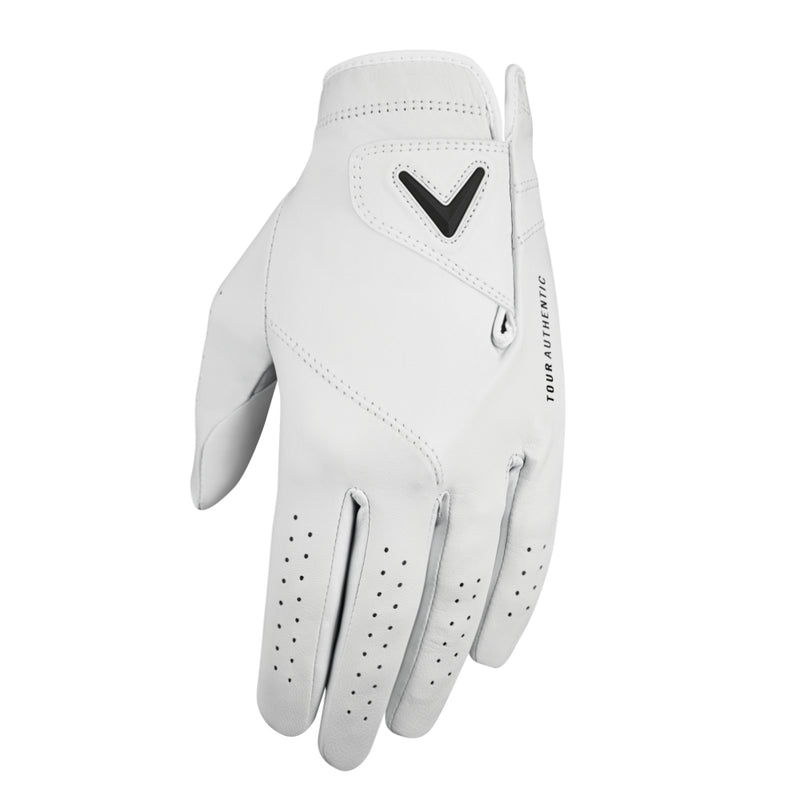 Callaway Tour Authentic Glove - One Stop Power Shop Long Drive & Golf Store