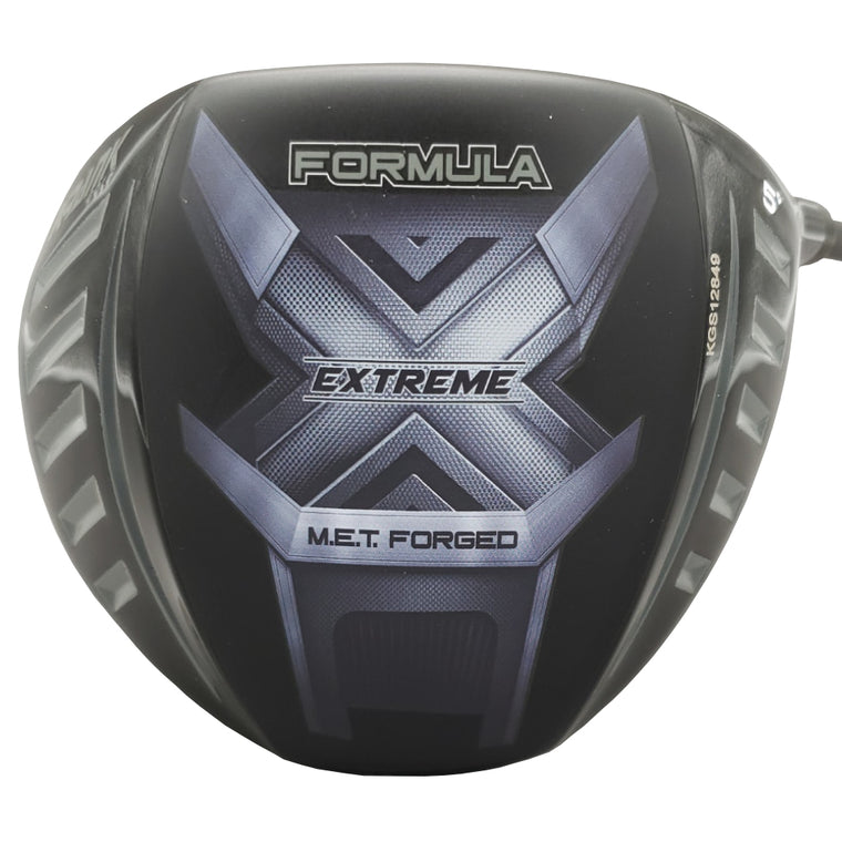Krank Formula X Extreme - Head Only
