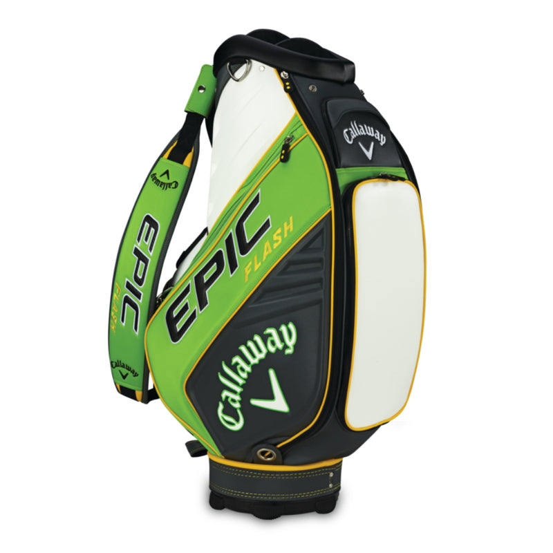 Epic Flash Staff Bag - One Stop Power Shop Long Drive & Golf Store