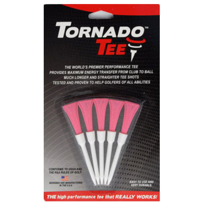 Tornado Tee - One Stop Power Shop Long Drive & Golf Store