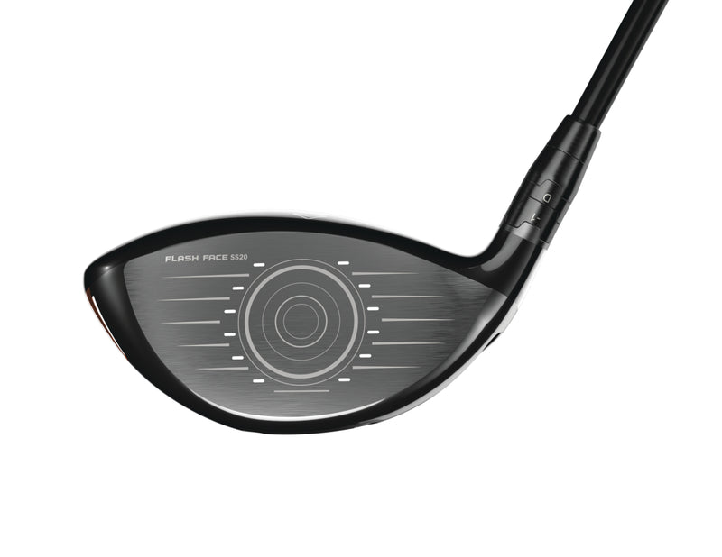 MAVRIK MAX Driver - One Stop Power Shop Long Drive & Golf Store