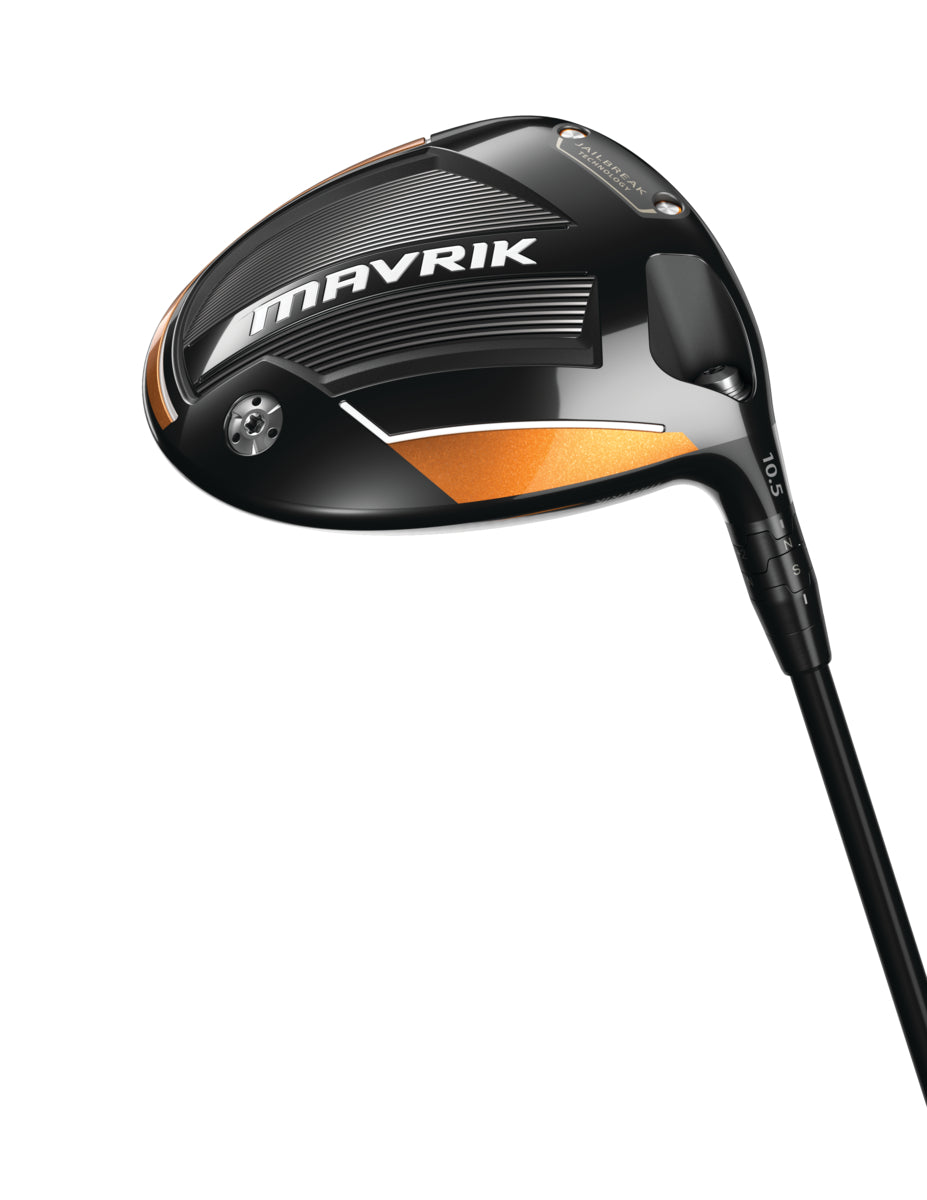 MAVRIK Driver - One Stop Power Shop Long Drive & Golf Store