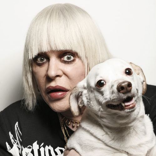 R.I.P. Genesis Breyer P-Orridge