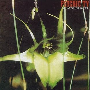 Psychic TV Dreams Less Sweet cover