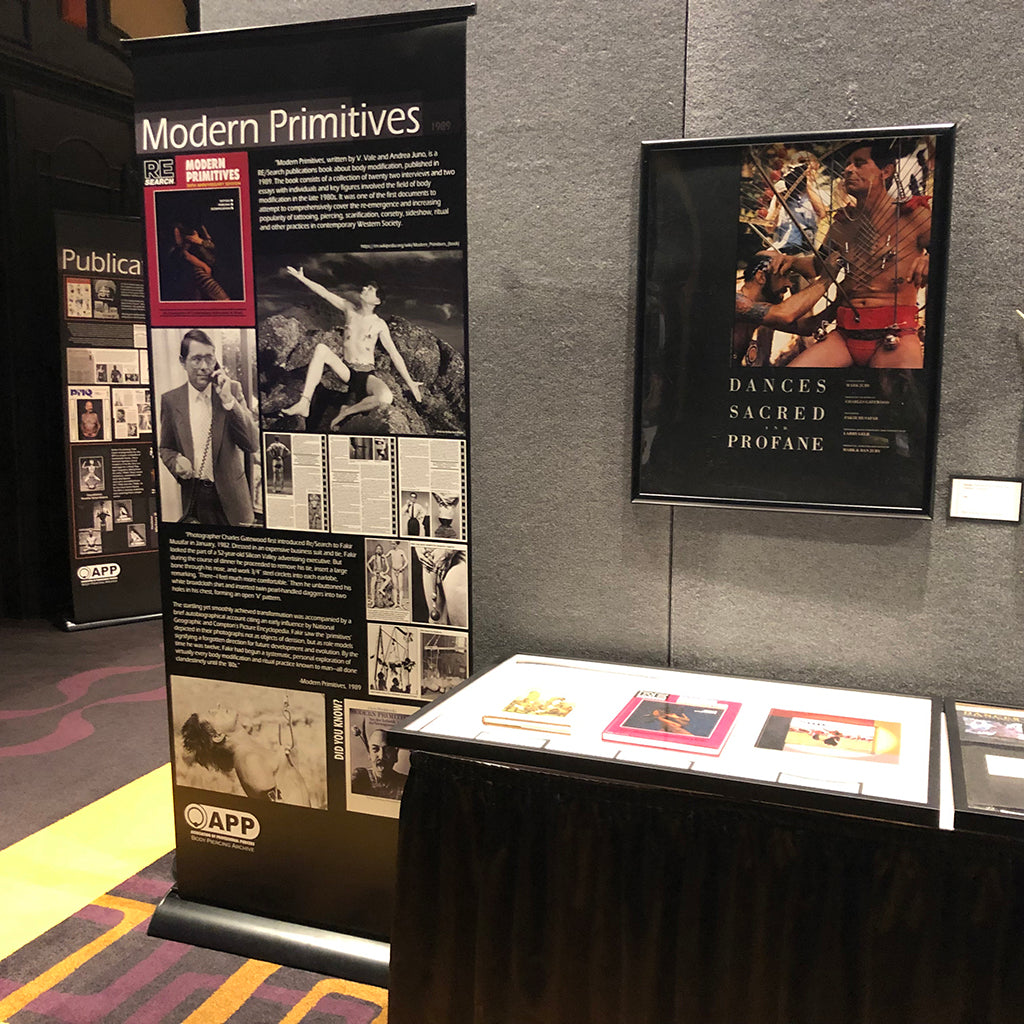 Fakir Exhibit at APP 2019, Image 2