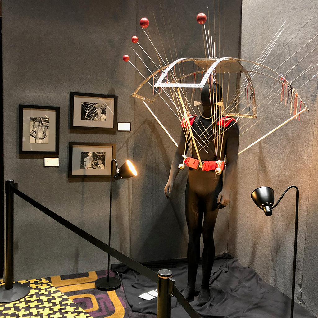 Fakir Exhibit at APP 2019, Image 5