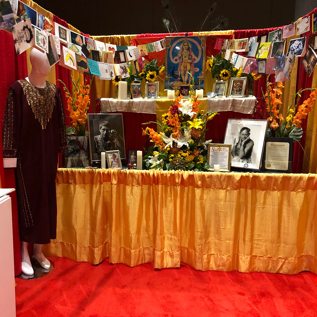 Fakir exhibit at APP 2019, image 6