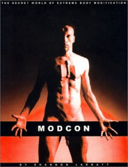 ModCon, by Shannon Larratt