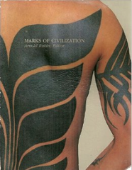 Marks of Civilization, by Arnold Rubin