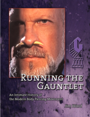Running the Gauntlet, by Jim Ward