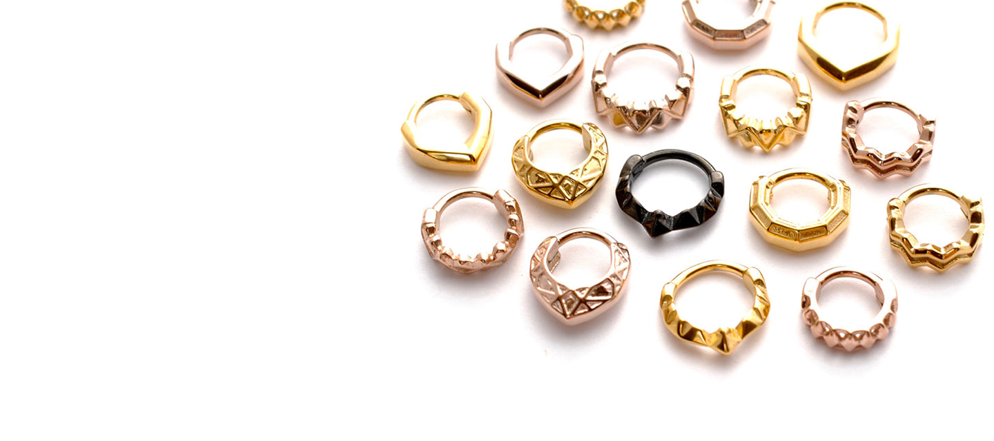 Rings & Clickers