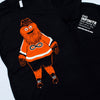 Gritty T-shirt