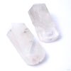 Prism Weights from Diablo Organics in clear crystal