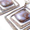 Distressed Ocean Jasper Movement from Diablo Organics