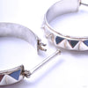 Sid Vicious from Maya Jewelry in Silver with hinge closure