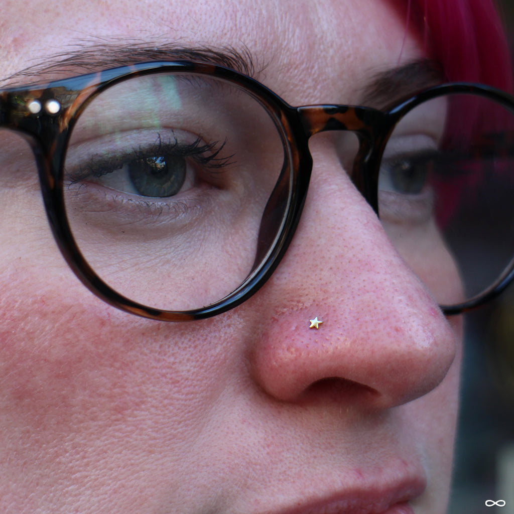 Nostril Piercing Faq