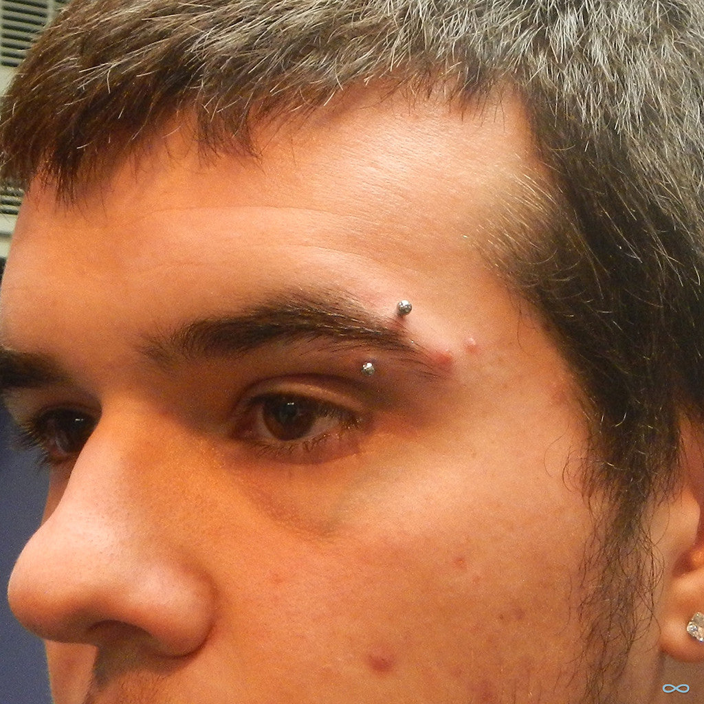 Eyebrow Piercing Faq