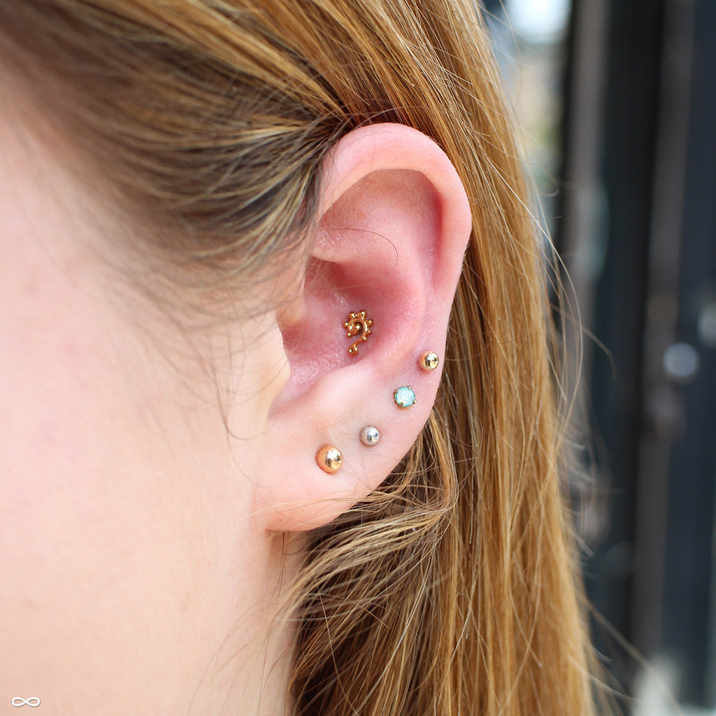 Ear Piercing Faq