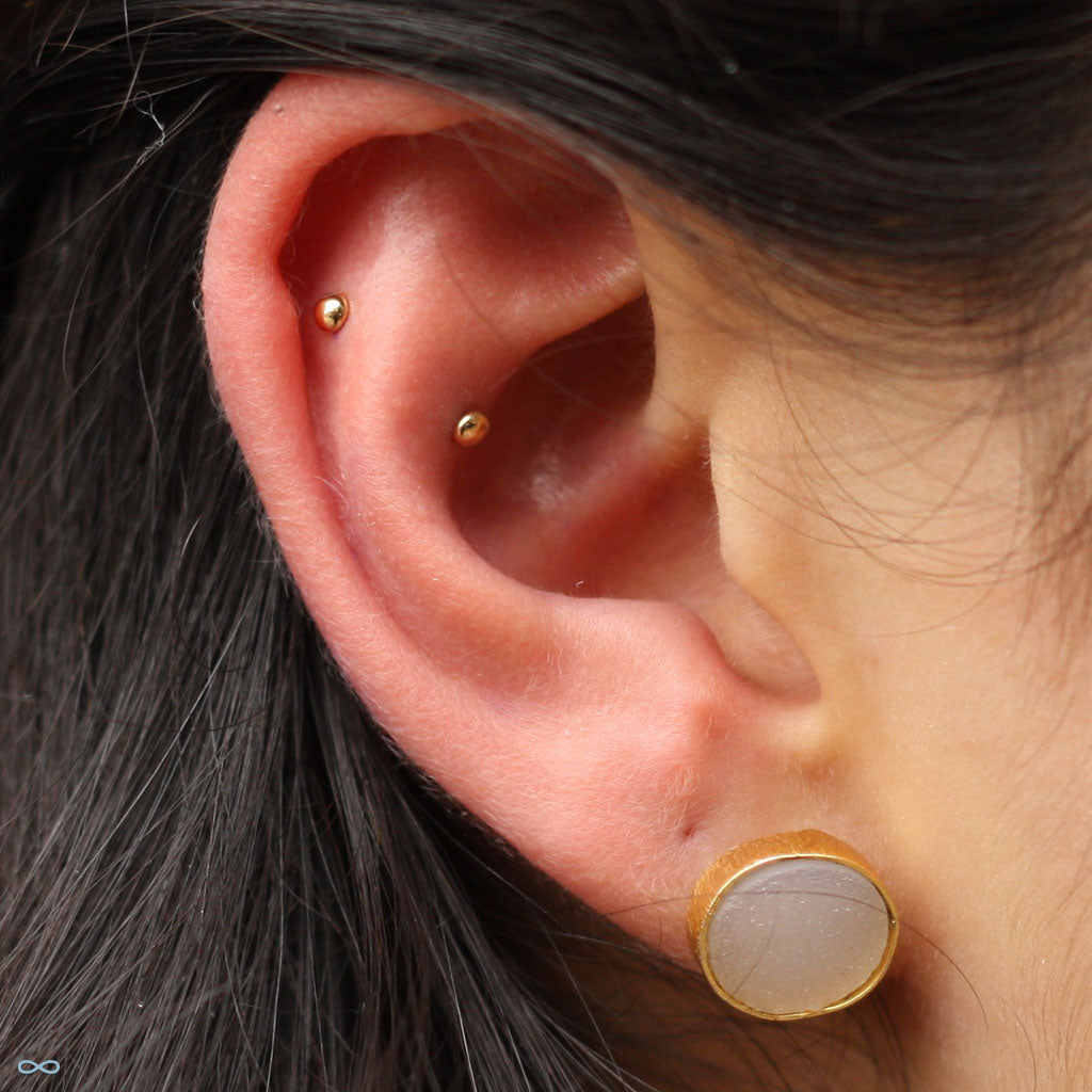 Ear piercing faq outer helix and conch piercings by andru pooptronica Choice Image