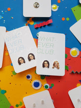 Amy Poehler & Tina Fey earrings