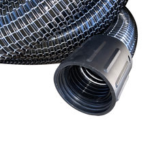 Cyclonic Inlet accessories for standard 25ft hose and 50ft hose - (NO Hose included just accessories)