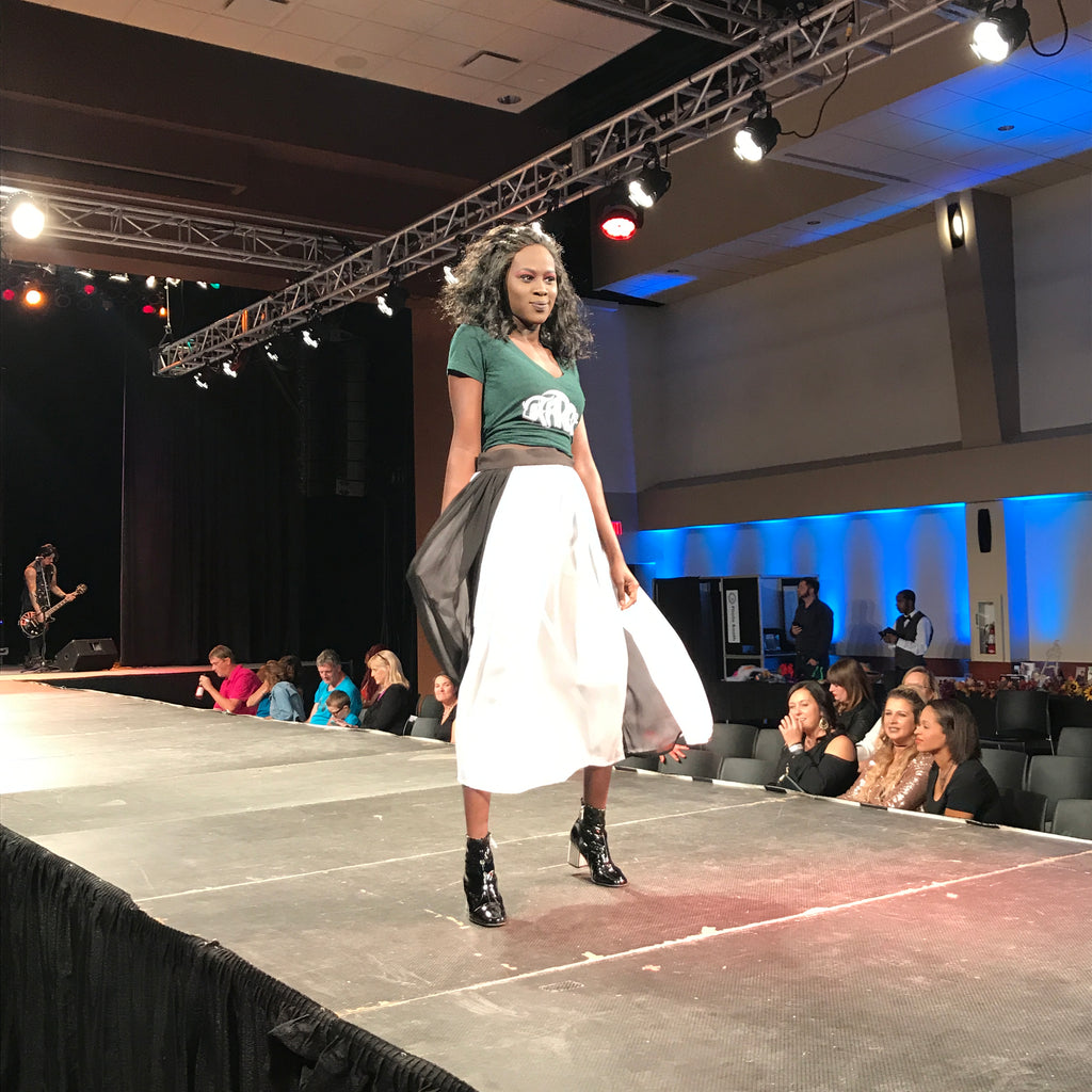 Dak and Co Fargo Fashion Week